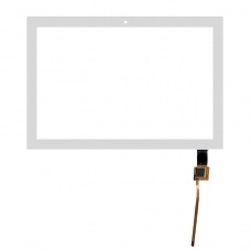 Pantalla táctil para Lenovo Tab 4 10.1 TB-X304 blanca