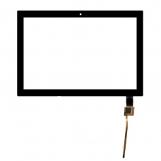 Pantalla táctil para Lenovo Tab 4 10.1 TB-X304 negra