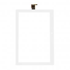 Pantalla táctil para Lenovo Tablet A10-30 TB2 X30 blanca