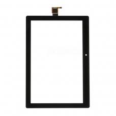 Pantalla táctil para Lenovo Tablet A10-30 TB2 X30 negra