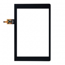 Pantalla táctil para Lenovo Yoga Tab 3 10 YT3-X50 negra