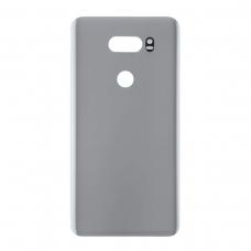 Tapa trasera plata para LG V30 H930