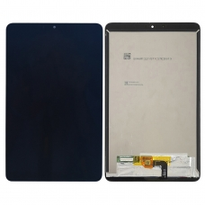 Pantalla completa para Xiaomi Mi Pad 4 negra
