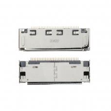 Conector de carga  datos y accesorios tablet para Samsung Galaxy Tab 2 7.0 P3100/P3110
