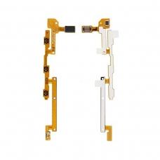 Circuíto flex de botones laterales para Samsung Galaxy Tab 3 7.0 T210/T211