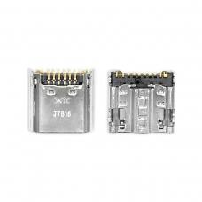 Conector de accesorios  carga y datos micro USB para tablet Samsung Galaxy Tab 3 7.0 wifi T210/T211/P3210/T230/T235