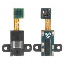Conector de audio jack para Samsung Galaxy Tab 3 7.0 T210/T211