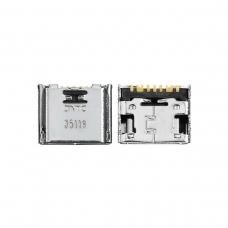 Conector de accesorios  carga y datos micro USB para tablet Samsung Galaxy Tab A 2016 T280/T285/T580/T585