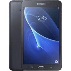 Bandeja Dual SIM negra para Samsung Galaxy Tab A 2016 T285