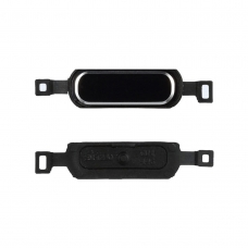 Botón home negro para Samsung Galaxy Tab A 9.7 T550/T555