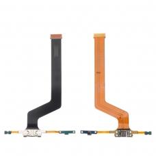 Cable flex con conector de carga  datos y accesorios micro USB y micrófono para Samsung Galaxy Note 10.1 WiFi P600/Galaxy Note 10.1 LTE P605/Samsung Galaxy Tab Pro 10.1/T520/T525