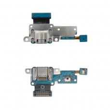 Circuito flex con conector de carga botón home y micrófono para Samsung Galaxy TAB S2 8.0 T713/ T715